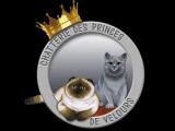 Des princes de velours