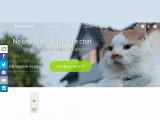 Weenect Cats, une balise GPS pour garder le contact avec votre chat