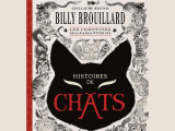 Billy Brouillard – Les Comptines malfaisantes III : des histoires de chats, drôles et macabres