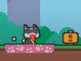 «Super Cat Tales/Super Cat Bros», un jeu mobile plein de chats