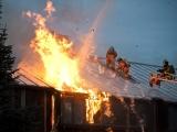 Canada -  Incendie à Bathurst : Un père, son fils et 19 chats dans la rue