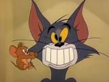 Tom et Jerry : Jerry et le poisson rouge