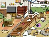 Neko Atsume, un jeu sur smartphone pour amateurs de chats