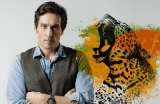 Vincent Elbaz ambassadeur en France de la Big Cats Initiative