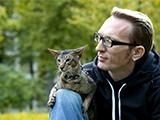 Le métier de comportementaliste pour chat