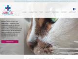Un vétérinaire parcours les routes de Normandie à bord de sa Véto-Mobile