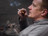 Tabagisme passif du chat : l'effet du tabac sur les chats