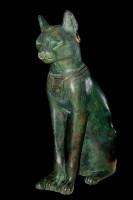 Statue de la déesse Bastet