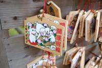 Origines et légendes autour du Maneki Neko
