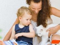 La législation sur l'enfant appliquée aux animaux