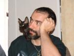 Chat  - Devon Rex Femelle (0 mois)