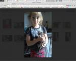Chat mon chat!!! -  Mâle (9 mois)